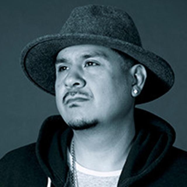 DJ IZ Avila